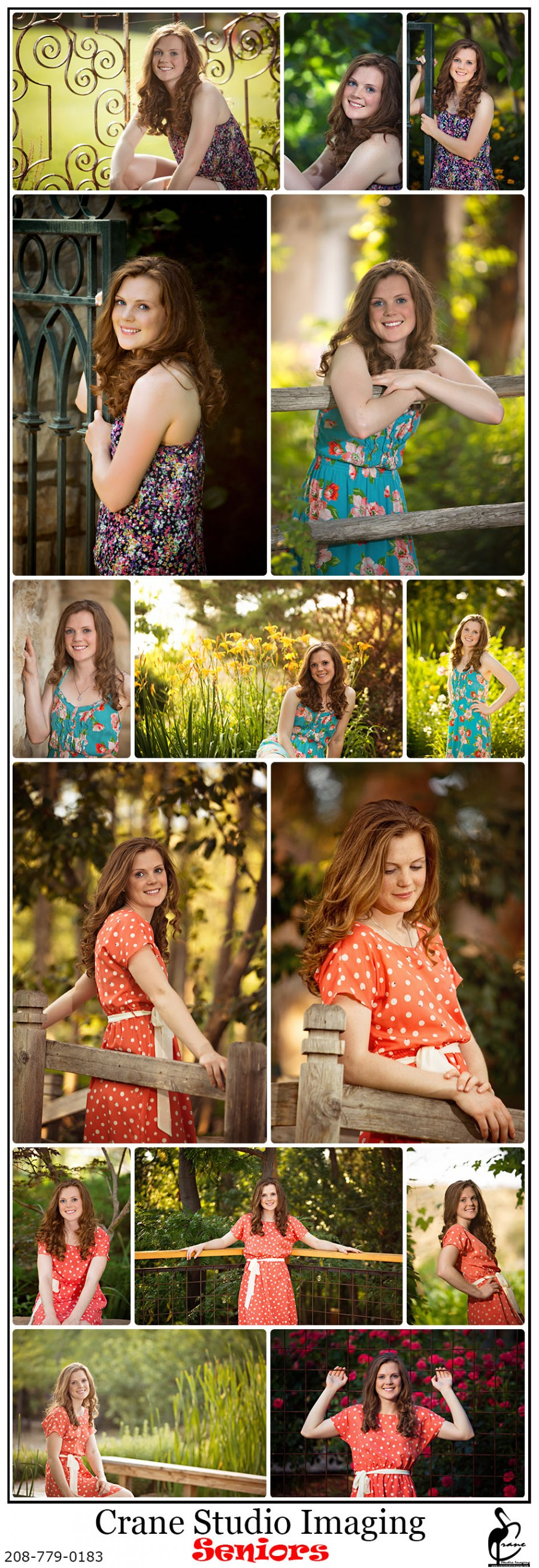 2014 Senior photography